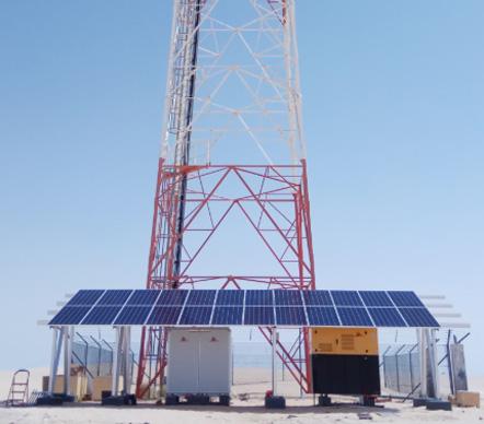 Soluciones de Energía,Soluciones 3Tech,3TECH